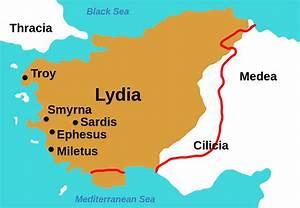 Lydia - Wikipedia  Lydia