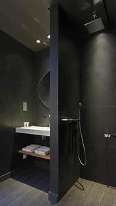 Stunning petite salle d eau avec douche photos amazing for Salle de bain petit volume