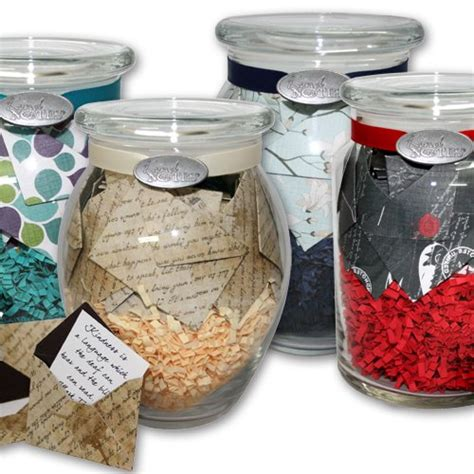 Notes In A Jar Love Notes Jar Jar Of Notes Wedding  Ee  Gift Ee