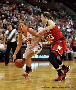 Gallery NCAA Women's Basketball- (#5) Ohio State 96 vs ...