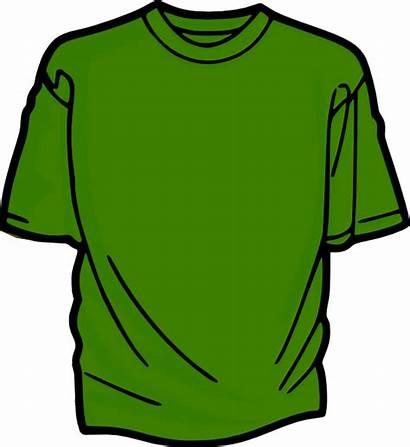 Shirt Clipart Jersey Soccer Shirts Clip Blank