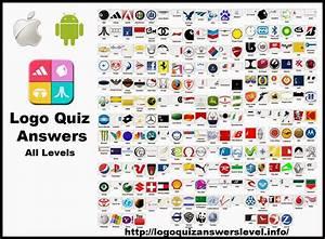 Nah, bagi anda yang belum menebak semua logo di Logo Quiz ...