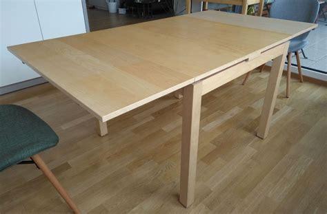 Der rest findet sich schnell. Runder Esstisch Zum Ausziehen Ikea - Caseconrad.com