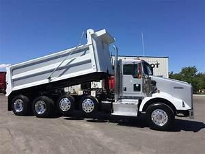 Kenworth Dump Truck | Utah, Nevada, Idaho | Dogface Equipment