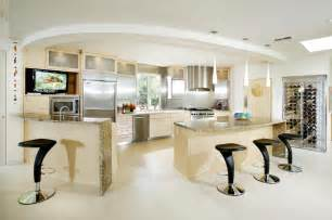 Custom Kitchen Islands That Look Like Furniture Unique Kitchen Islands Custom Lighting Canopy Above Island In Modern Kitchen Size Of
