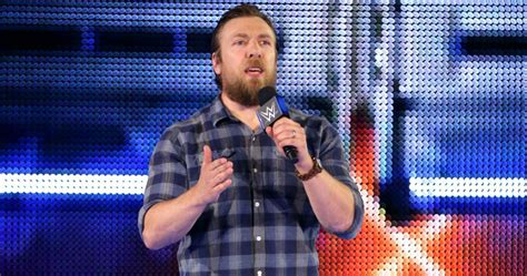 Daniel Bryan Hated Being SmackDown Live GM | TheSportster