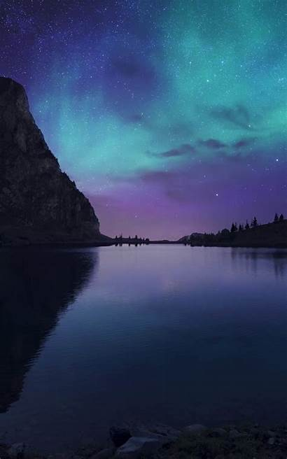 Kindle Fire Hdx Aurora Wallpapers Pretty Iphone