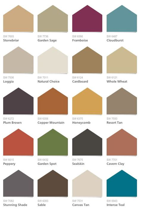 spice color spices sherwin williams color palette and color palettes