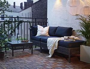 Balkon Bank Ikea : s inreder du balkongen residence ~ Frokenaadalensverden.com Haus und Dekorationen