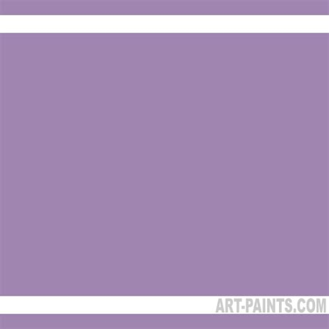 Light Purple Violet Neopastel 48 Set Pastel Paints 101
