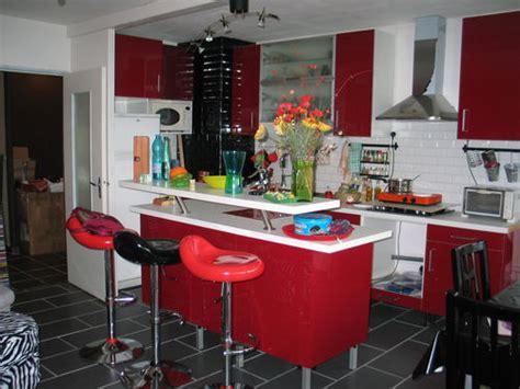 cuisine facile cuisine abstrakt ikea photo de la cuisine tout