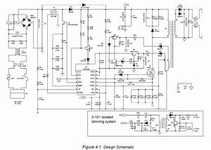 Ac 230v Led Driver Dimmer Circuit Diagram 0