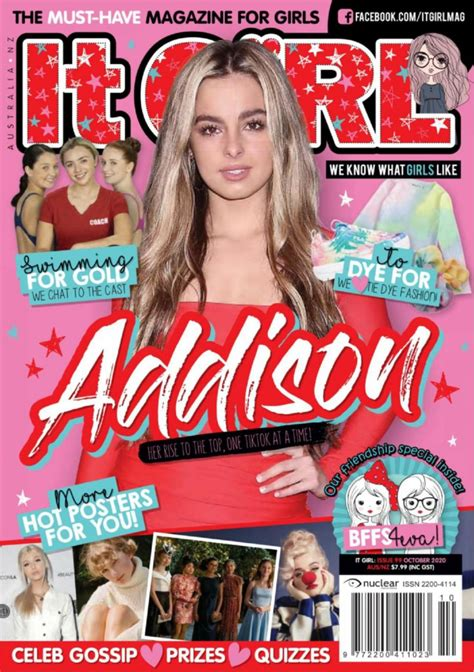 It GiRL Magazine - Get your Digital Subscription
