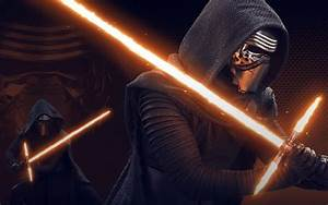 at11-starwars-kylo-ren-dark-orange-lightsaber-art