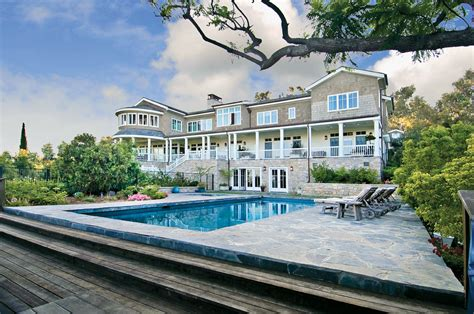 Home Pacific Palisades by Top 10 Most Expensive Properties In Pacific Palisades