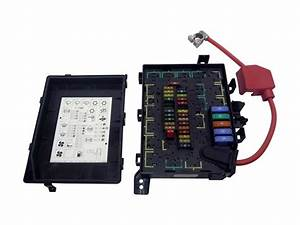 Fuse Box Assembly For Range Rover P38 V8 1995
