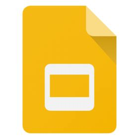 Icon Png Google Docs Logo Transparent - All Are Here
