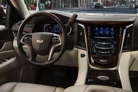 2018 Cadillac Escalade Redesign, Changes, Engine, Release