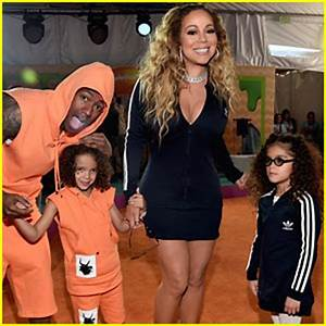 Mariah Carey News, Photos, and Videos | Just Jared