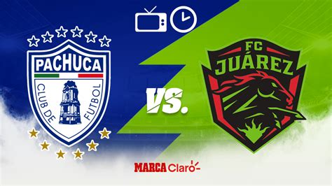 Liga MX Clausura 2021: Pachuca vs FC Juárez: Horario y ...
