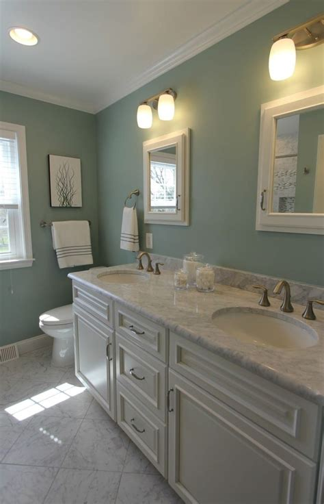 sage  gray bathroom bathroom sage green marble