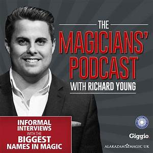 Magicians Touring 2019 Uk In 2020