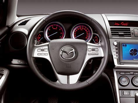 Mazda 6 Sedan 2008 Mazda 6 Sedan 2008 Photo 01 Car In