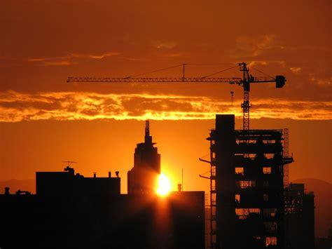 Los Costes Del Sector De La Construcción Aumentan Sasnia