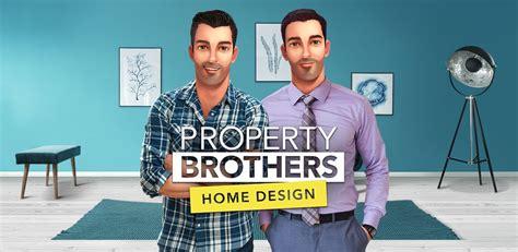 property brothers  apk mod unlimited money
