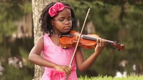 not angka lagu frozen amazing 6 year violinist plays quot let it go quot from disney 39 s frozen
