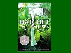 Hatchet book talk