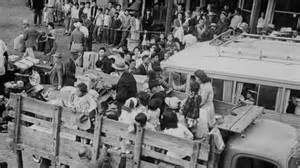 Japanese Canadian Internment Camps