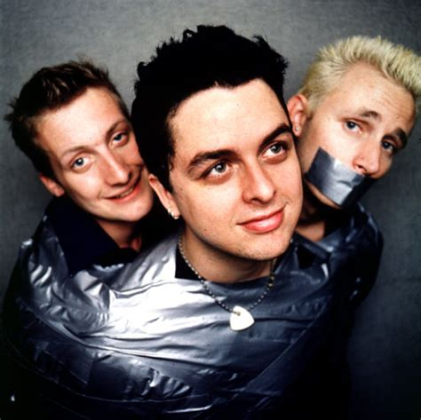 Green Day Pictures