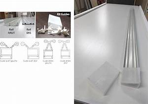 Pose Porte Placard Coulissante : guide porte de placard ~ Farleysfitness.com Idées de Décoration