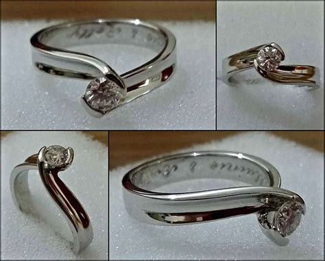 affordable handmade wedding rings philippines
