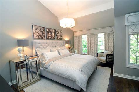 Bedroom Decor Transitional by Master Bedroom Transitional Bedroom Other Metro By