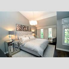 Master Bedroom  Transitional  Bedroom  Other Metro By