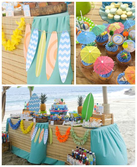 bay area girl birthday party theme birthday party ideas southern blue celebrations pool party ideas