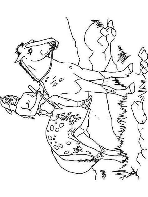 native american boy coloring page sketch coloring page