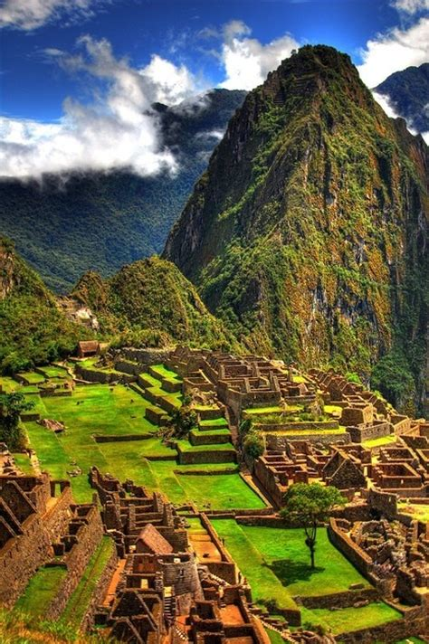peru machu picchu places america amazing ecuador visit south most travel things must awesome place go los inca destinations chile
