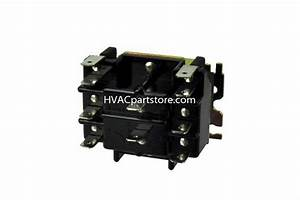 Pr341 Packard Switching Relay 110