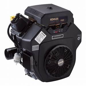 Kohler Command Pro 14 Wiring Diagram Kohler Engine Charging System Battery Wiring Diagram
