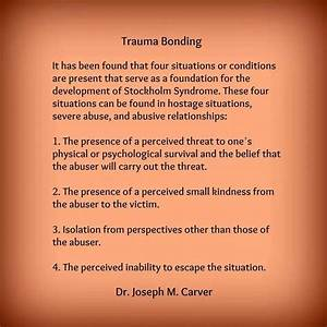 Sanctuary for t... Traumatic Past Quotes