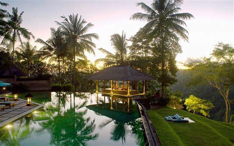 amandari hotel review bali travel