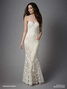 catherine deane 2016 wedding dresses world of bridal With catherine wedding dress