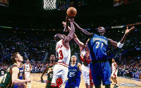 Sports Basketball Nba Wallpaper High Quality » Athletics ...