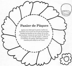 Bricolage De Paques Panier : bricolages de paques page 6 ~ Melissatoandfro.com Idées de Décoration