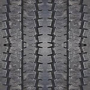 Seamless high quality tire tread textures