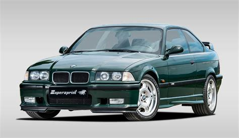 supersprint exhaust  bmw   gt   hp coupe
