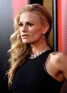 Anna Paquin Shows Off Toned Post-Baby Body in Lingerie on ...